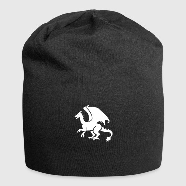 Dragon Love Dragon Love Dragon - Jersey-beanie