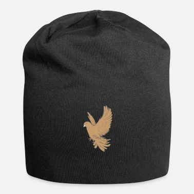 Uccello Uccello - uccello - Beanie in jersey