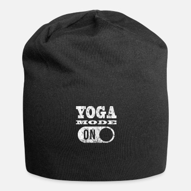 Mode YOGA MODE ON Yoga mode on - Beanie