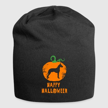 Halloween Dogue Allemand - Bonnet en jersey