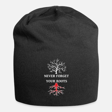 Turkish Turkish Roots Turkish roots - Jersey Beanie