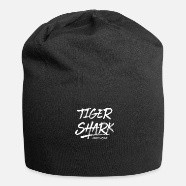 Cult Tiger Shark - Het cult-shirt - Jersey-Beanie