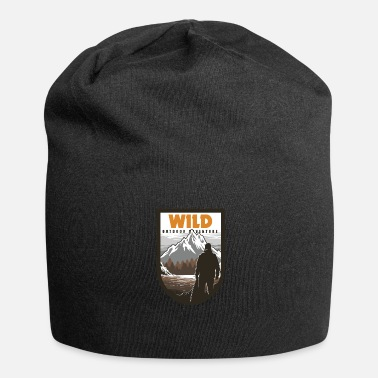 Outdoor Wilderness Outdoor Adventure - Beanie