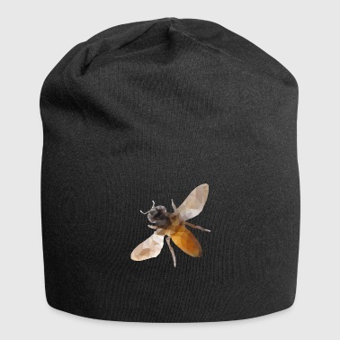 The honey bee - Jersey Beanie
