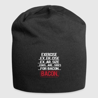 Øvelse Øvelse .... BACON - Jersey-beanie