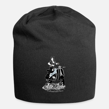 Pinup PinUp - Jersey-Beanie