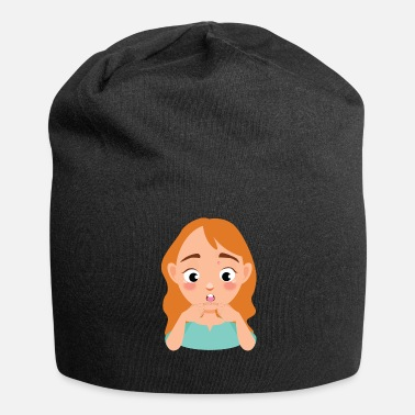 Expression Express pimples - Jersey Beanie