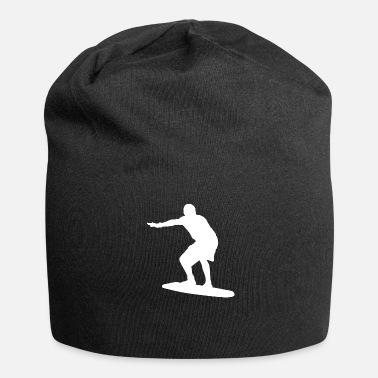 Surfista Surfisti surfisti surf surfisti - Beanie in jersey