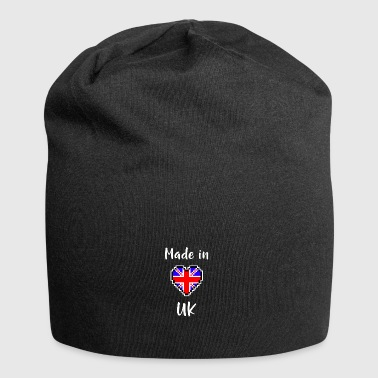 Made in UK - Jersey-Beanie