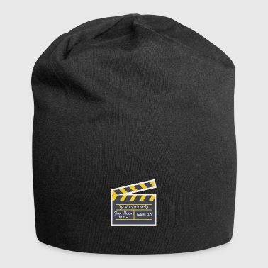 BOLLYWOOD STAR - Jersey Beanie