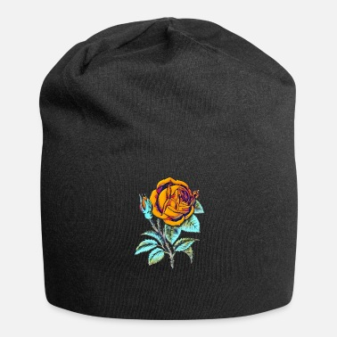 Collections Rose - Jersey-Beanie