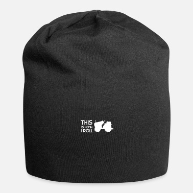 Farming Farming Farm Gift · As I am - Beanie