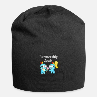 Partnership Partnership - Beanie