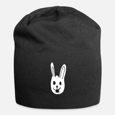 Hase Hase - Jersey-Beanie