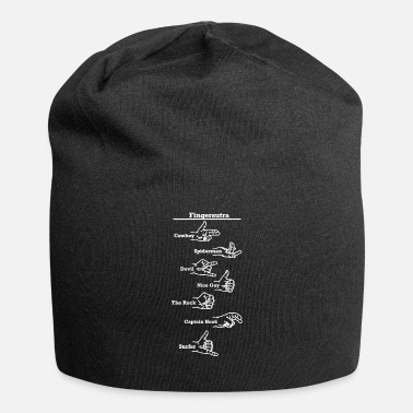 Foreplay Fingersutra sex foreplay intercourse - Beanie