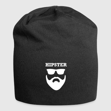 Hipster Hipster - Jersey-Beanie
