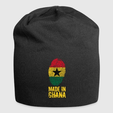 Accra Made in Ghana / Made in Ghana - Jersey Beanie