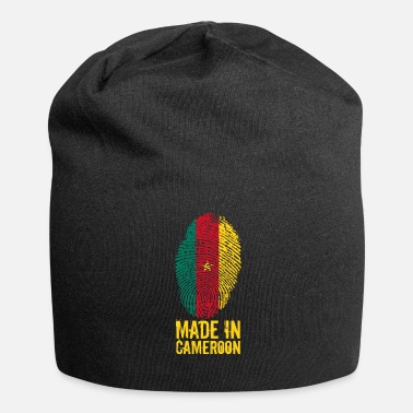 Cameroon Made in Cameroon / Made in Cameroon - Jersey Beanie