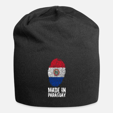 Paraguay Made In Paraguay / Paraguay - Jersey Beanie