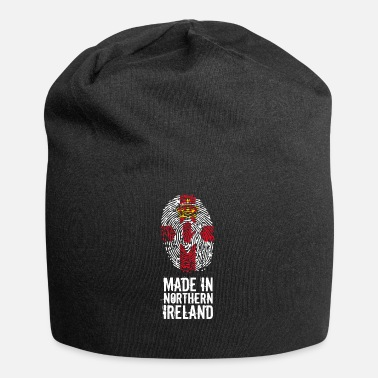 Northern-soul Made In Northern Ireland / Northern Ireland - Jersey Beanie