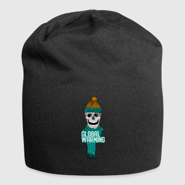 Global Warming - Jersey Beanie