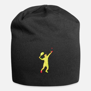 Collections Tennis Tennisspiel - Jersey-Beanie