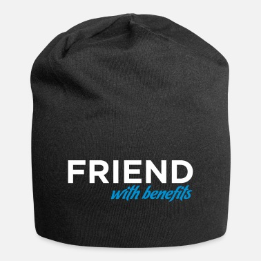 Benefit Friend With Benefits - Beanie