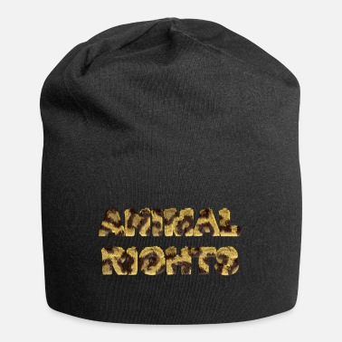 Animal Rights ANIMAL RIGHTS - Beanie