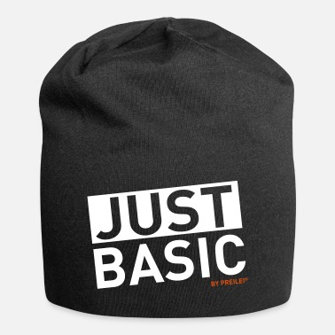Just Just BASIC - Berretto