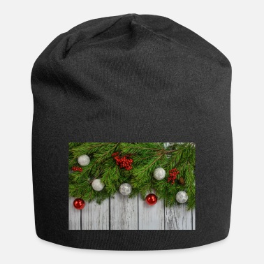 Fir takken Christmas Christmas Advent deco - Beanie