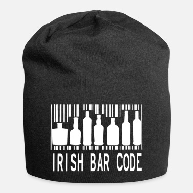 Irish Bar Irish Bar Code - Beanie