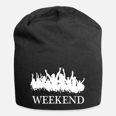 weekend - Beanie