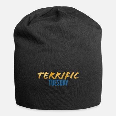 Terrific Tuesday - The Week Days Collection - Beanie