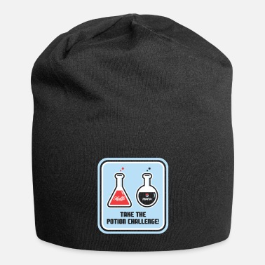 Health Potions Soda (Health - Mana) - Beanie