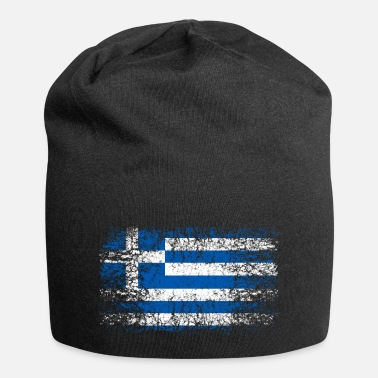 Greece Greece 002 AllroundDesigns - Beanie