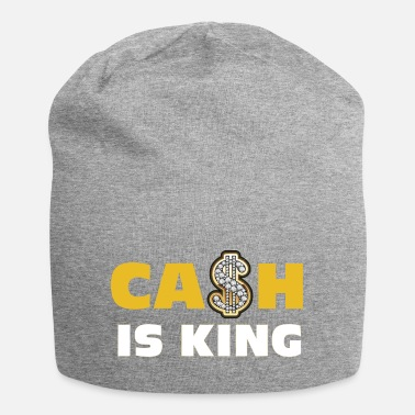 Cash Cash is King - Beanie