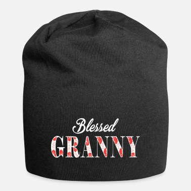 Awesome Since Blessed Granny - Beanie