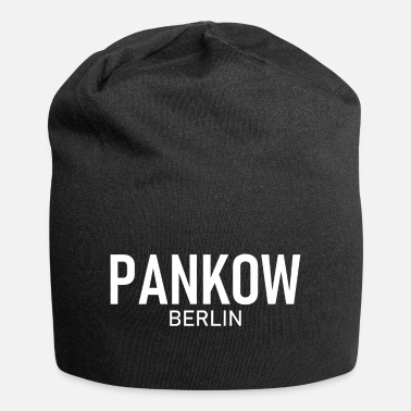 Spree Pankow - Berlin - Germany - Germany - District - Beanie