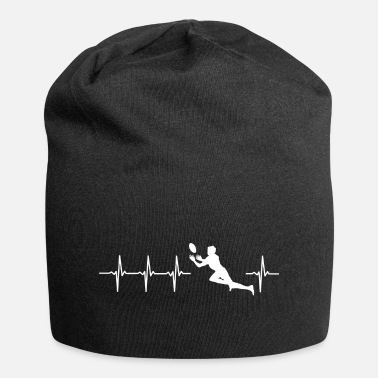 Rugby I love rugby (rugby heartbeat) - Beanie