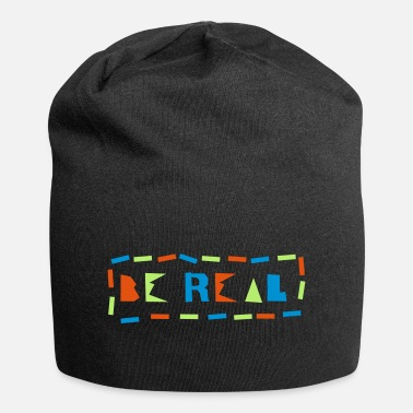 Real BE REAL - Beanie