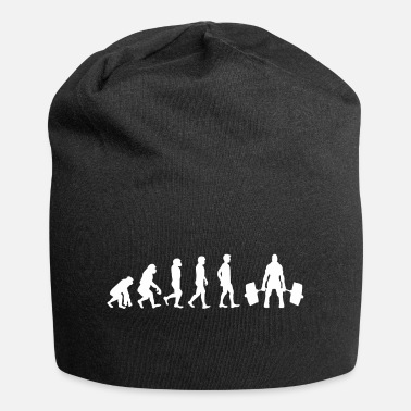 Weight Lifting Evolution Weight Lifting - Beanie