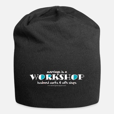 Workshop Workshop (dark) - Beanie