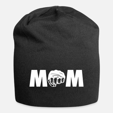 Coup De Poing MOM Boxe - Beanie