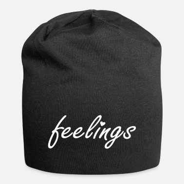 Sentiment sentiments - Beanie