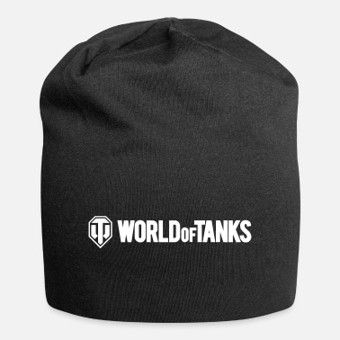 World of Tanks Men Longsleeve - Berretto