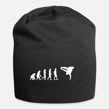 Breakdance EVOLUTION bboy breakdance Breakin - Beanie