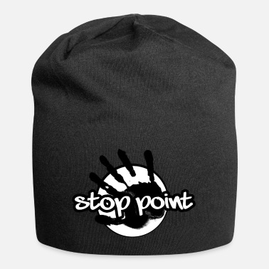 StopPoint - Beanie