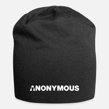 We Do Not Forgive Anonymous - We are legion - Expect us - Beanie