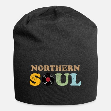 Northern Soul Northern Soul Music - Beanie