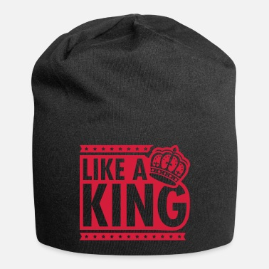 Roi like_a_king1__f1 - Beanie